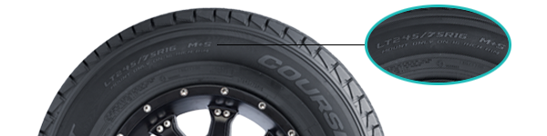 how to choose winter tires size